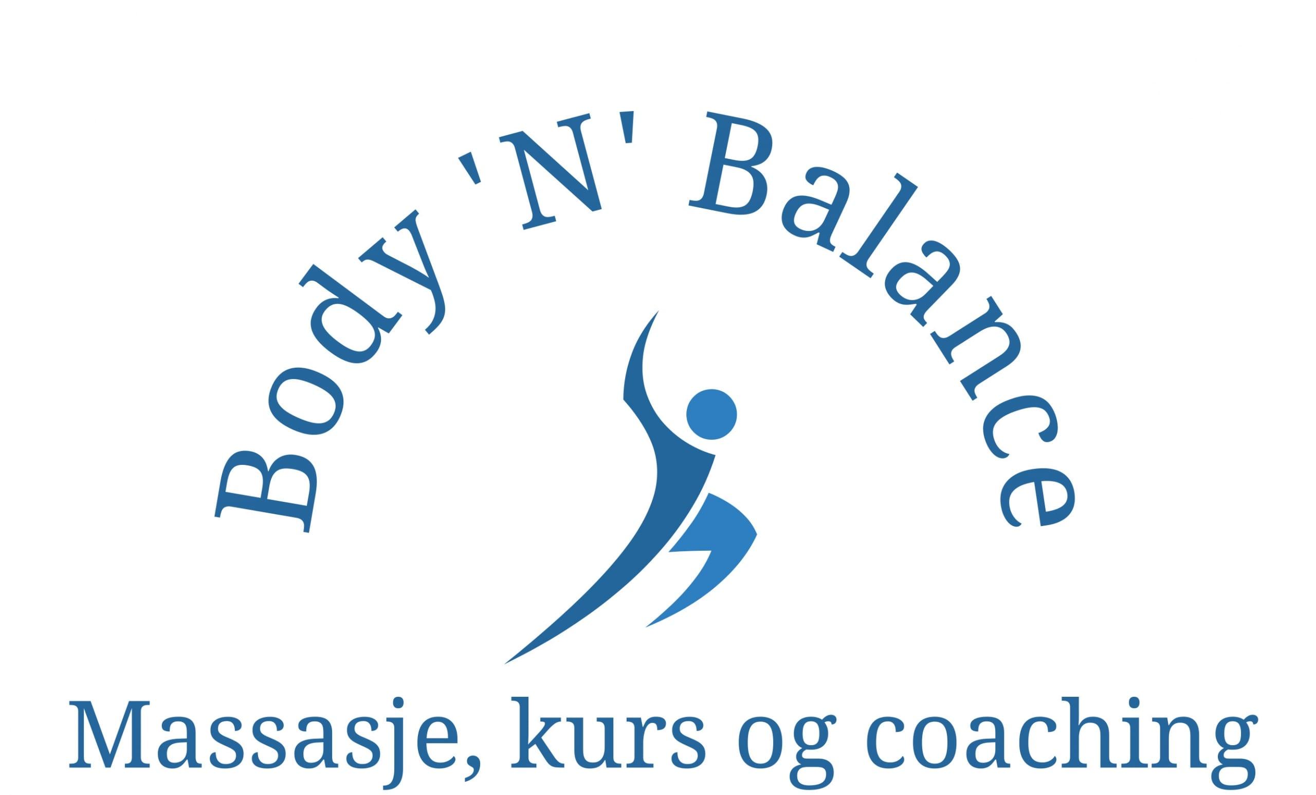 Body 'N' Balance